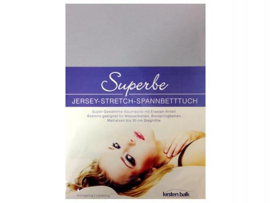 Spannbetttuch Superbe Stretch