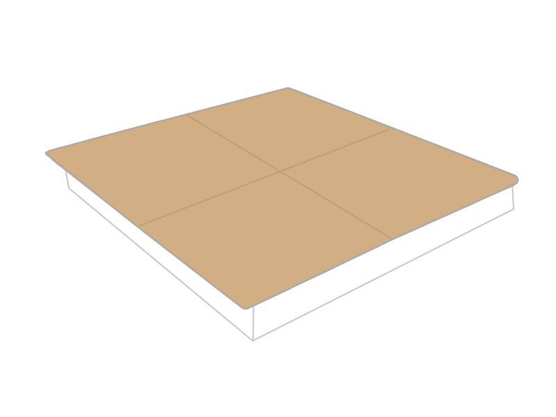 Fußbodenplatten Mdf ~ Wasserbett wasserbetten wasserbett online werl hamm soest unna